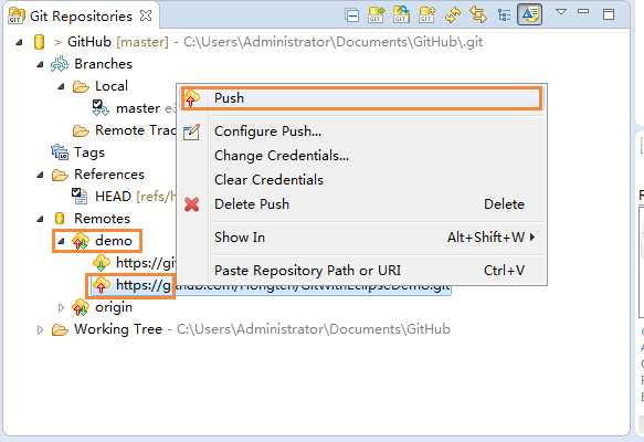 how to create a branch in github repository